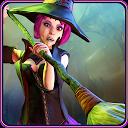Scary Witch 2017 APK