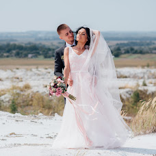 Wedding photographer Oleg Pukh (OlegPuh). Photo of 13.09.2017