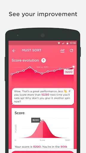 Peak – Brain Games & Training v2.8.8 [Unlocked]