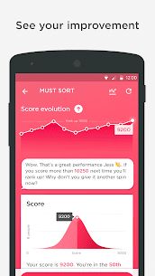 Peak – Brain Games & Training App Latest Version Download For Android and iPhone 5