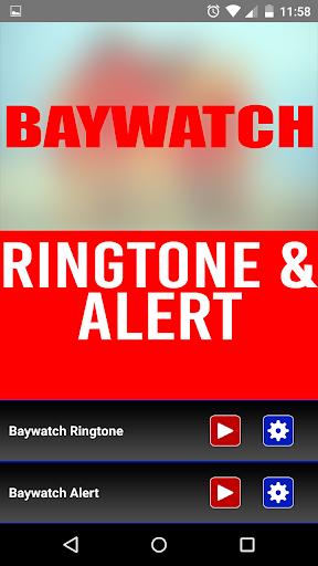 Baywatch Theme Music Ringtone