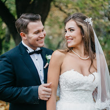 Wedding photographer Anastasiya Oleksenko (Anastasiia). Photo of 20.02.2018