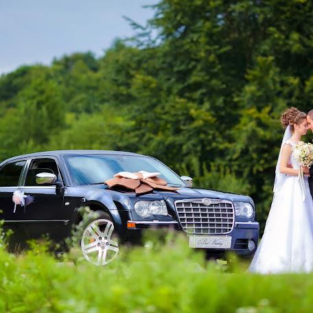 Wedding photographer Andrey Kosik (soldat1233). Photo of 29.07.2016