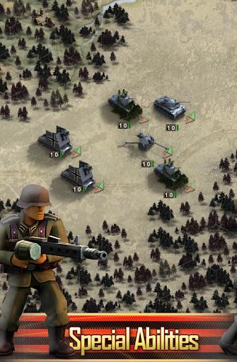 frontline: eastern front screenshot 2