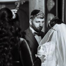 Wedding photographer Mikhail Pesikov (mikhailpesikov). Photo of 11.10.2017