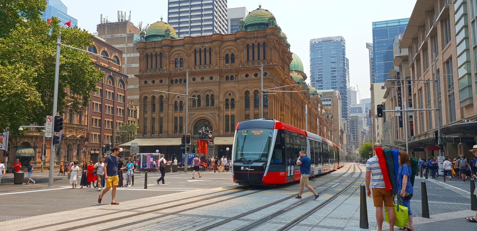 VISITAR SYDNEY | O que ver e fazer em Sydney - 60 Lugares e experiências imperdíveis