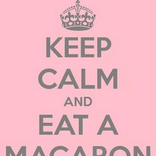 BASIC MACARON Recipe