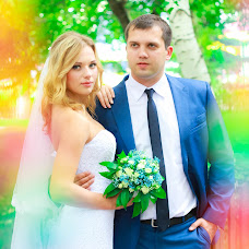 Wedding photographer Denis Matyukhin (DenisMatyukhin). Photo of 12.08.2015