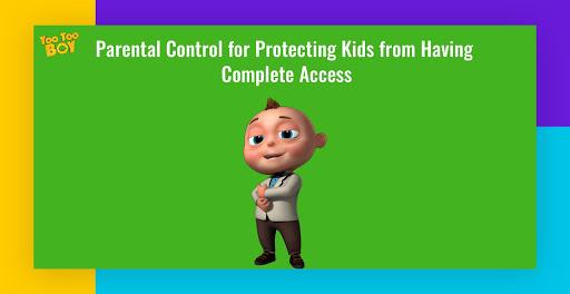 TooToo Boy  Show -  Funny Cartoons for Kids 1.2 3