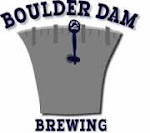 Logo for Boulder Dam Brewing
