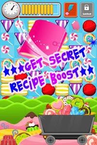 Candy Treasure Free screenshot 2