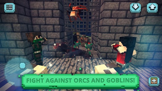 Fantasy Craft: Quest for Magic- screenshot thumbnail