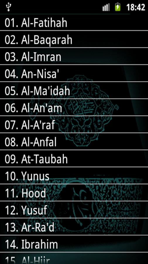 Download Quran Mp3 Abu Bakr Shatri