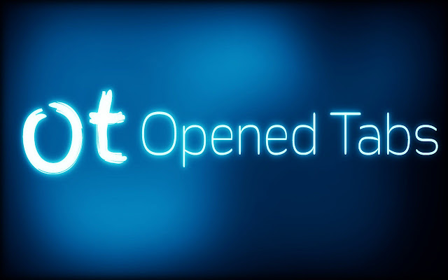 OpenedTabs