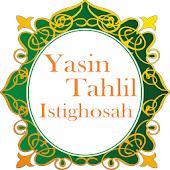 Surah Yasin Tahlil&Istighosah