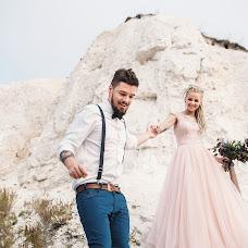 Wedding photographer Regina Sheremet (sheremetstudio). Photo of 08.07.2016