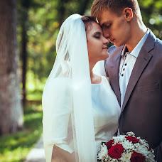 Wedding photographer Vika Zhizheva (vikazhizheva). Photo of 15.09.2016