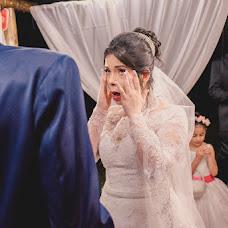 Wedding photographer Elisangela Tagliamento (photoelis). Photo of 04.09.2018