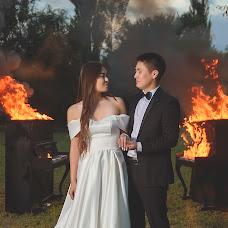 Wedding photographer Ruslan Rakhmanov (RussoBish). Photo of 12.12.2018