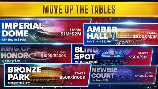 Poker Heat - Free Texas Holdem Poker Games 4.30.2 screenshots 4
