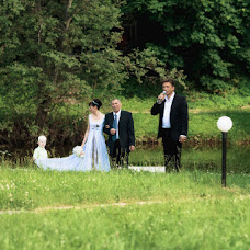 Wedding photographer Denis Nikolenko (dennik84). Photo of 04.02.2015