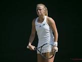 Une Belge remporte son second tournoi ITF de rang, Vanneste battu en finale