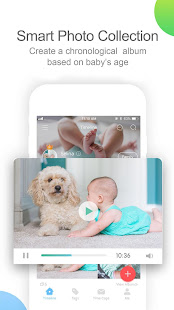App Peekaboo Moments – Babybook, memories & moments APK for Windows Phone