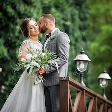 Wedding photographer Maks Kirilenko (mary1306). Photo of 15.01.2018
