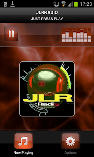 JLRRADIO- screenshot thumbnail