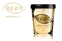 Angebot für Oppo Madagascan Vanilla Ice Cream im Supermarkt