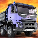 Goods Transporter 3D