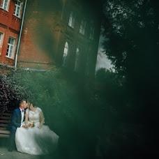 Wedding photographer Maksim Volkov (whitecorolla). Photo of 22.07.2018