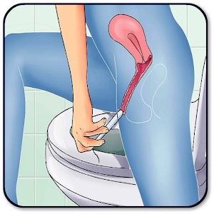 How to Use Tampon For Girls
