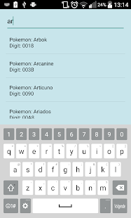 PokeCheat Screenshot