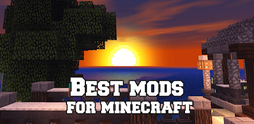 Popular Mods For Minecraft Apps Bei Google Play - Minecraft haus bauen mit command block