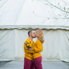 Wedding photographer Mariya Yaskova (id162392334). Photo of 09.02.2018