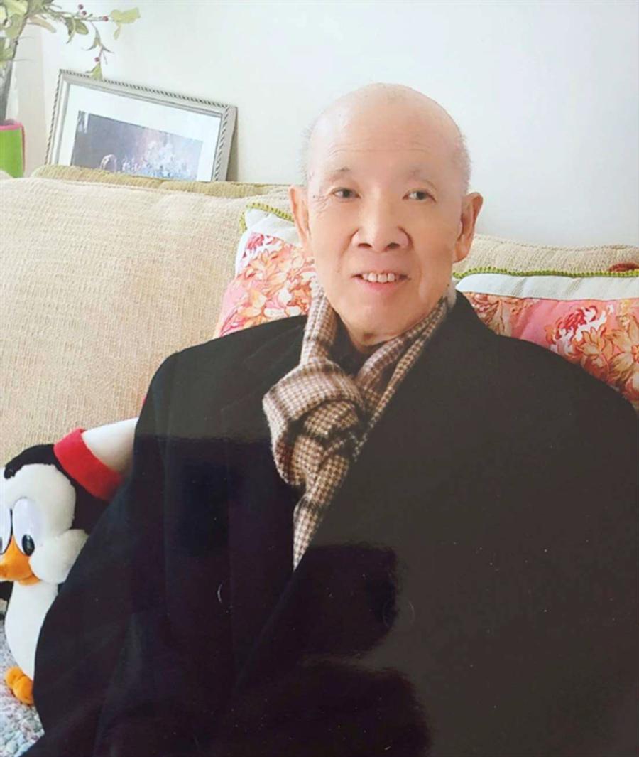 知名政治学者北春顾问杨力宇在美逝世 享寿86岁