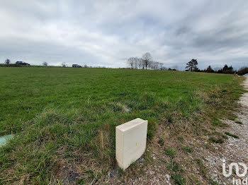 terrain à Turenne (19)