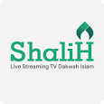 Shalih Live - Live Streaming TV Islam