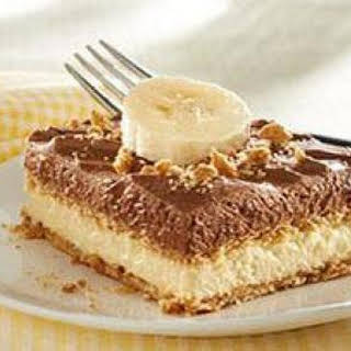 Topping For Banana Cake Recipes.