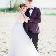 Wedding photographer Arina Fedorova (ArinaFedorova). Photo of 24.10.2017