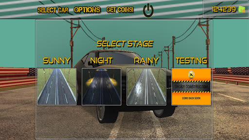 Fighter Car Racer 3D screenshot 6