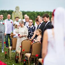 Wedding photographer Alessandro Morbidelli (moko). Photo of 02.08.2016