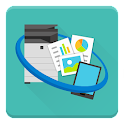 Sharpdesk  Mobile icon