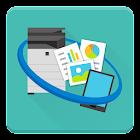 Sharpdesk  Mobile icon
