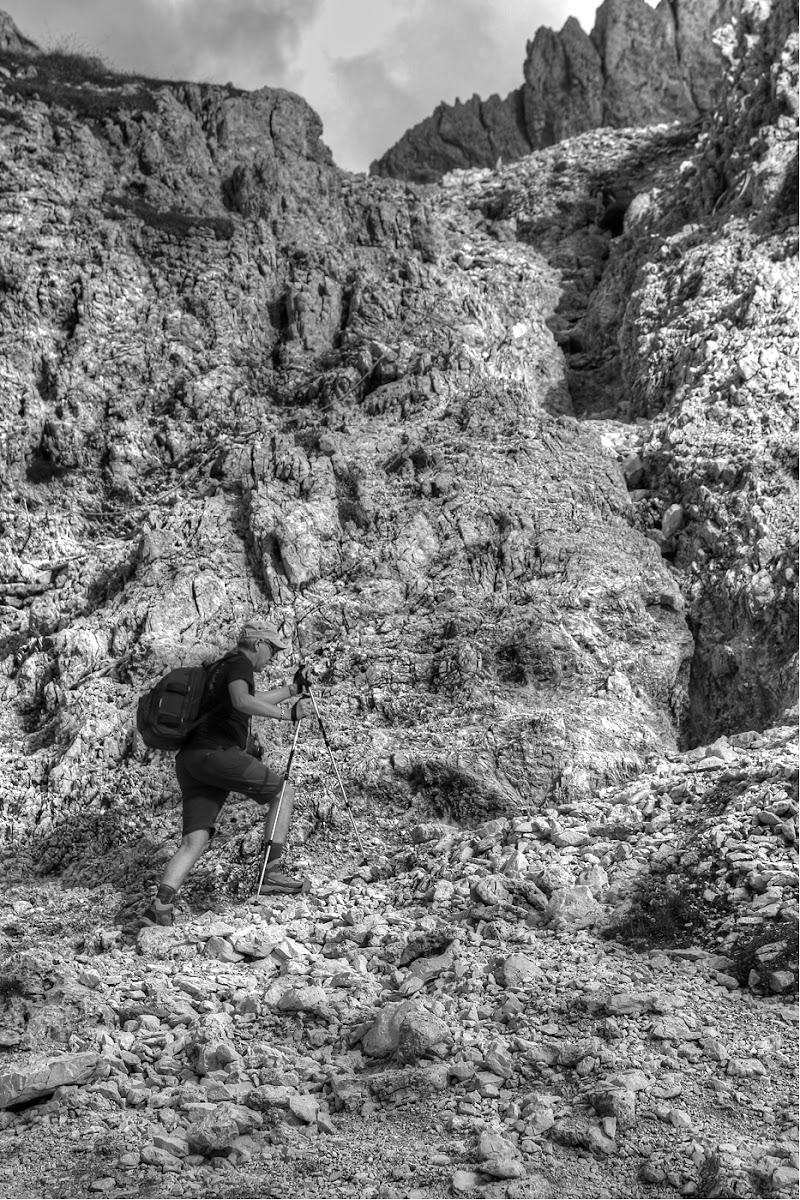 La scalata di bepi1969