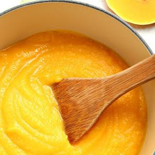 Butternut Squash Alfredo Sauce