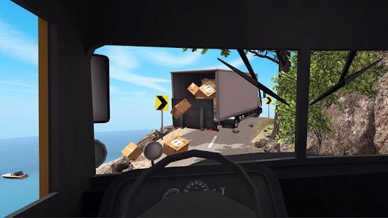 Truck Hero 3D- screenshot thumbnail