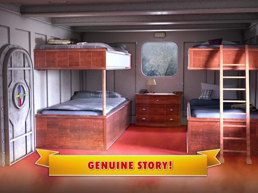 Can You Escape - Titanic 1.0.7 screenshots 2