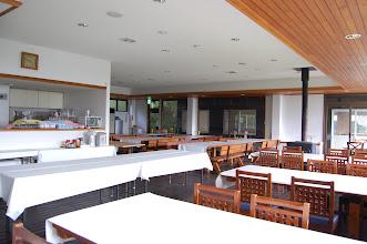 Photo: 食堂